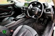 Aston Martin Vantage 4.0 V8 Auto 8