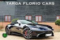 Aston Martin Vantage 4.0 V8 Auto 1