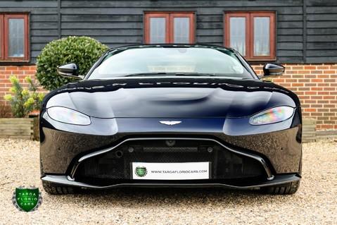 Aston Martin Vantage 4.0 V8 Auto 3