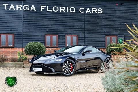Aston Martin Vantage 4.0 V8 Auto 5