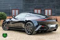 Aston Martin Vantage 4.0 V8 Auto 6