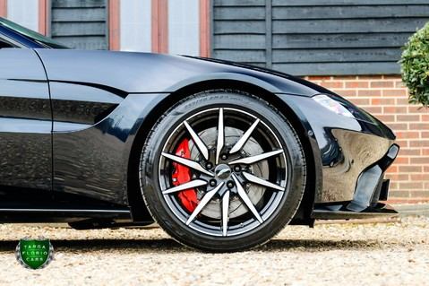 Aston Martin Vantage 4.0 V8 Auto 11
