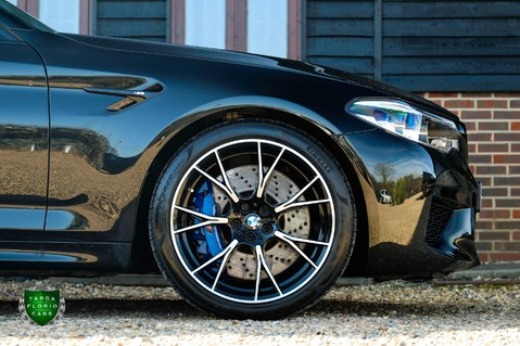 BMW M5 M5 COMPETITION 12