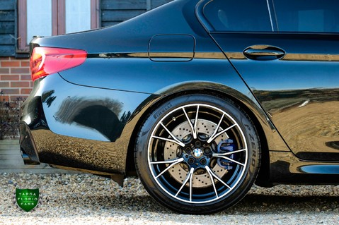 BMW M5 M5 COMPETITION 14