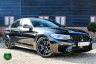 BMW M5 M5 COMPETITION 16
