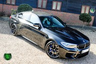 BMW M5 M5 COMPETITION 17
