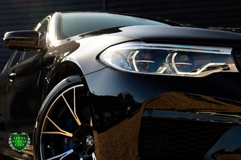 BMW M5 M5 COMPETITION 19