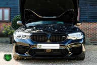BMW M5 M5 COMPETITION 21