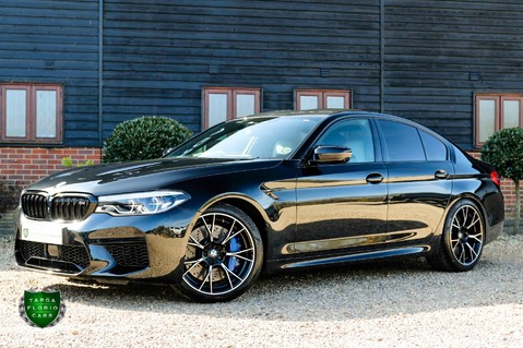 BMW M5 M5 COMPETITION 24