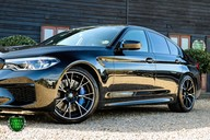 BMW M5 M5 COMPETITION 26