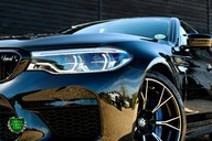 BMW M5 M5 COMPETITION 27