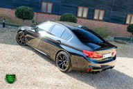 BMW M5 M5 COMPETITION 30