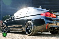BMW M5 M5 COMPETITION 31