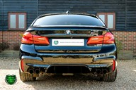 BMW M5 M5 COMPETITION 32