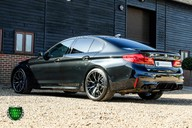 BMW M5 M5 COMPETITION 36