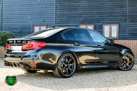 BMW M5 M5 COMPETITION 38