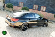 BMW M5 M5 COMPETITION 39