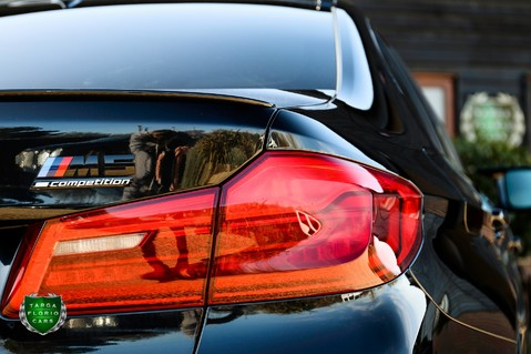 BMW M5 M5 COMPETITION 41