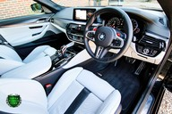 BMW M5 M5 COMPETITION 54
