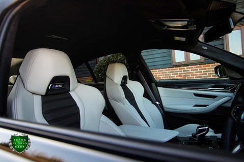 BMW M5 M5 COMPETITION 56
