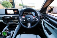 BMW M5 M5 COMPETITION 58