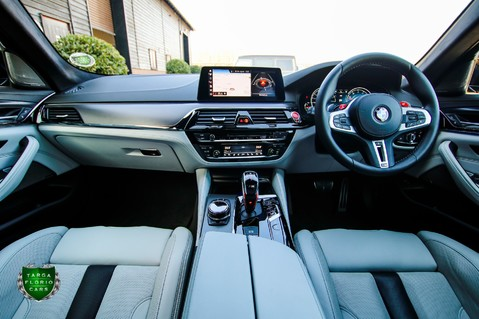 BMW M5 M5 COMPETITION 66