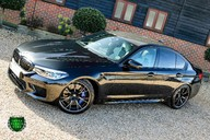 BMW M5 M5 COMPETITION 3