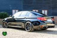 BMW M5 M5 COMPETITION 5