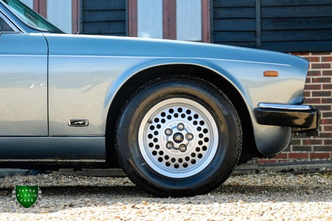 Jaguar XJ6 4.2 SOVEREIGN Auto 13