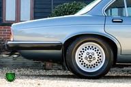 Jaguar XJ6 4.2 SOVEREIGN Auto 15
