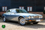 Jaguar XJ6 4.2 SOVEREIGN Auto 17