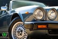 Jaguar XJ6 4.2 SOVEREIGN Auto 20