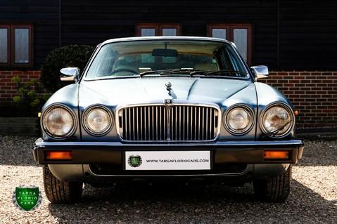 Jaguar XJ6 4.2 SOVEREIGN Auto 23