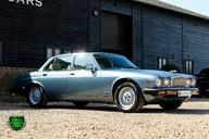 Jaguar XJ6 4.2 SOVEREIGN Auto 27