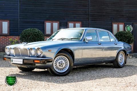 Jaguar XJ6 4.2 SOVEREIGN Auto 29