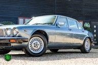 Jaguar XJ6 4.2 SOVEREIGN Auto 31