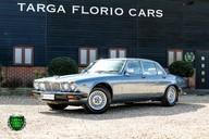 Jaguar XJ6 4.2 SOVEREIGN Auto 33