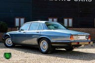 Jaguar XJ6 4.2 SOVEREIGN Auto 34