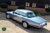 Jaguar XJ6 4.2 SOVEREIGN Auto 35