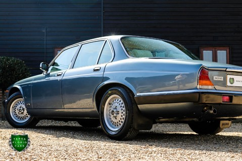 Jaguar XJ6 4.2 SOVEREIGN Auto 36