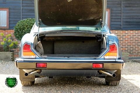 Jaguar XJ6 4.2 SOVEREIGN Auto 38