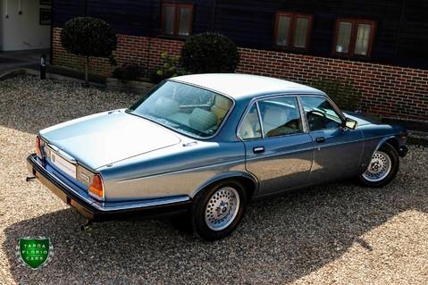 Jaguar XJ6 4.2 SOVEREIGN Auto 43