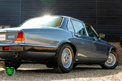 Jaguar XJ6 4.2 SOVEREIGN Auto 44
