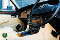 Jaguar XJ6 4.2 SOVEREIGN Auto 48