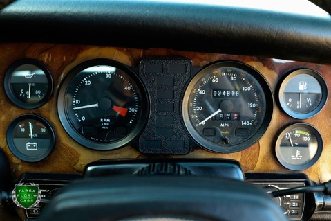 Jaguar XJ6 4.2 SOVEREIGN Auto 49