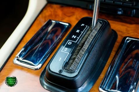 Jaguar XJ6 4.2 SOVEREIGN Auto 52