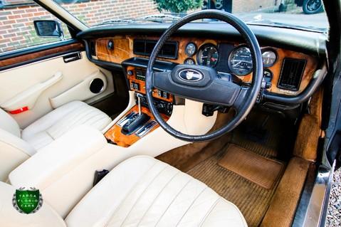 Jaguar XJ6 4.2 SOVEREIGN Auto 55