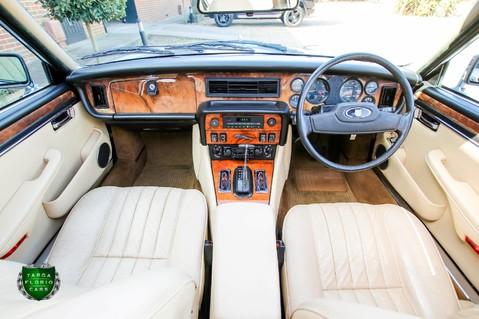 Jaguar XJ6 4.2 SOVEREIGN Auto 46