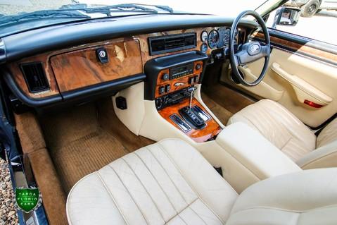 Jaguar XJ6 4.2 SOVEREIGN Auto 10