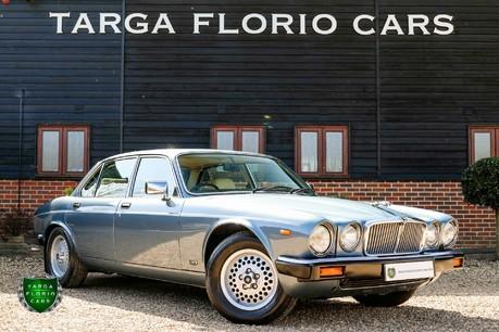 Jaguar XJ6 XJ6 SOVEREIGN